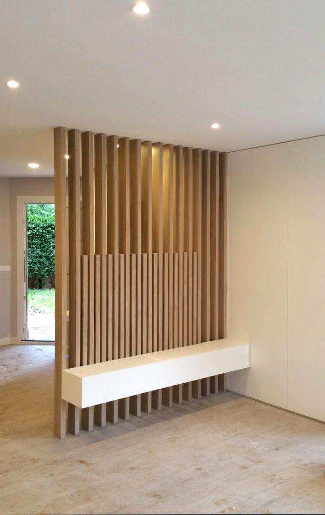 Diseño de interiores casa