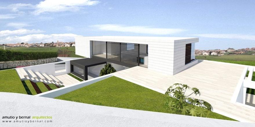 arquitectos santander